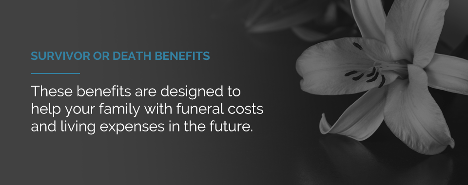 death benefits