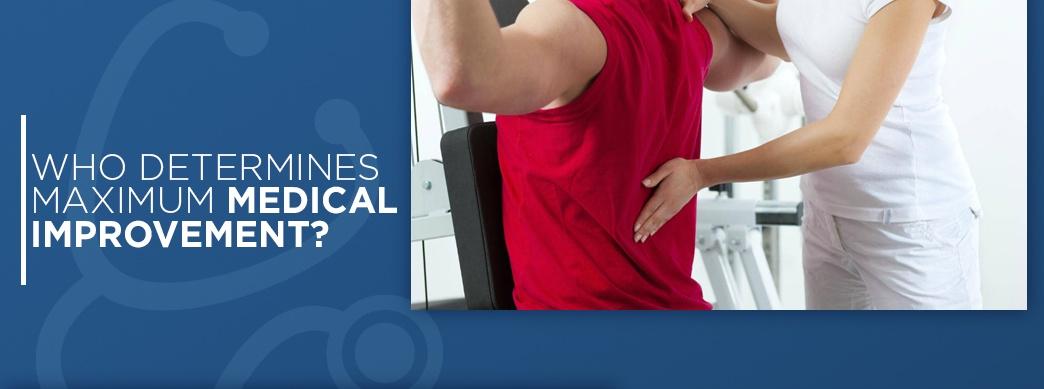 determines medical improvement